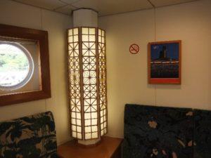 高速船甑島2